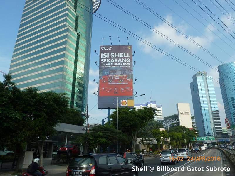 Shell Gatsu
