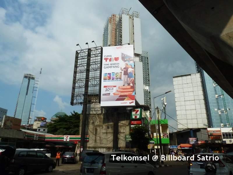 Telkomsel-Satrio