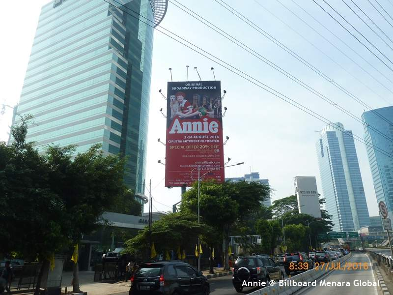 annie gatsu menara global
