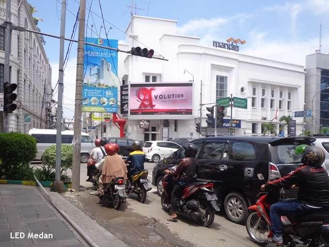 Sampoerna LED Medan