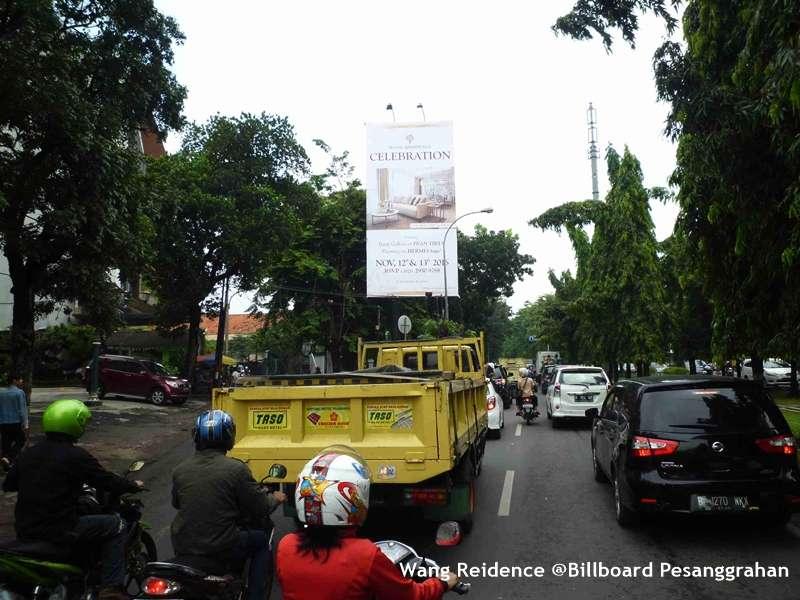 Billboard Wang Residence