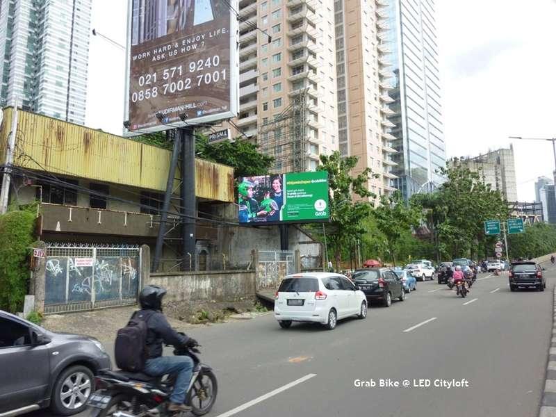 Grabike Cityloft
