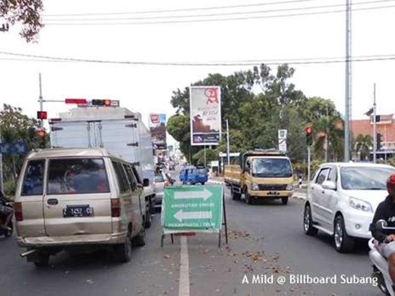 Billboard Subang