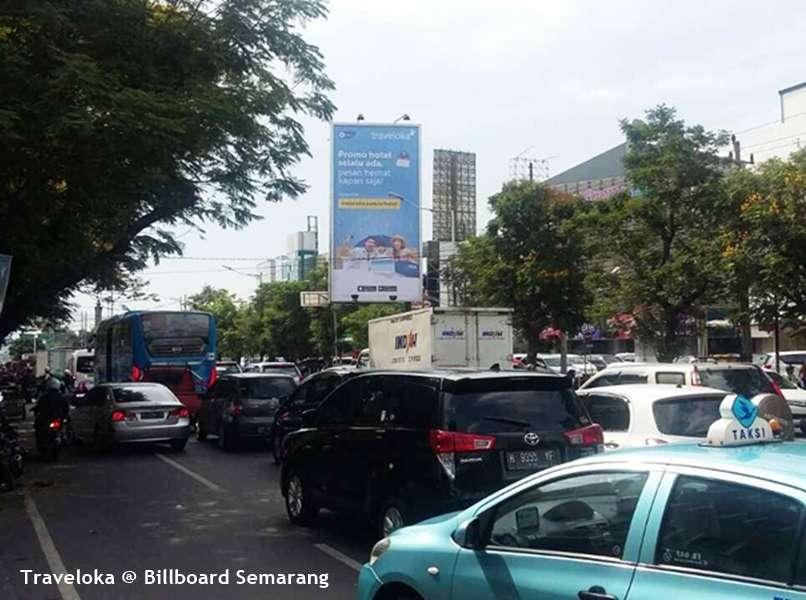 Billboard Semarang