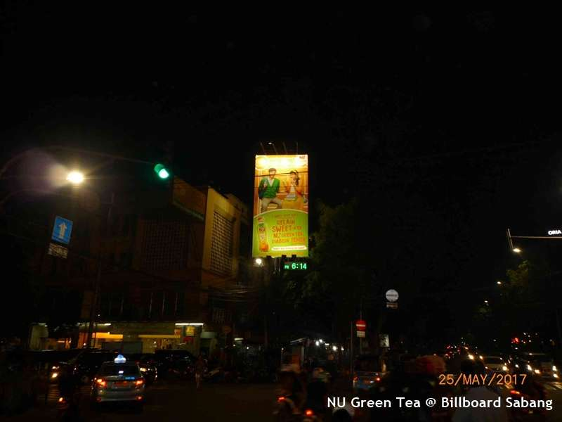 Billboard Sabang