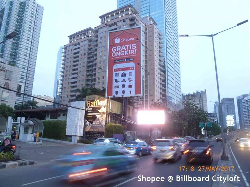Billboard Cityloft